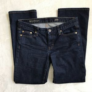 J. Crew BootCut Jeans Size 28
